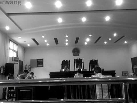 [粤语] 十八大的〝不和谐〞 四川李必丰被判重刑
