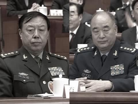 [粤语] 中共人事任命 李克强接替温家宝任总理