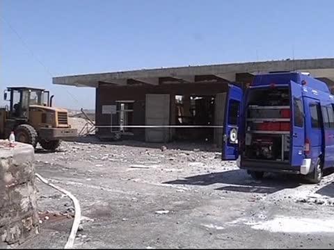 山东章丘一工厂爆炸 12死11被埋