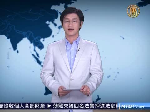 全球看中国:薄案判无期