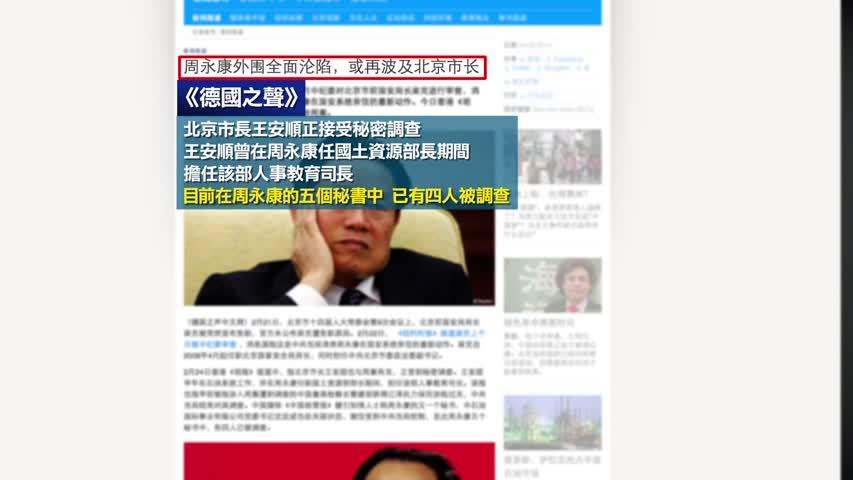 2月24日全球看中國
