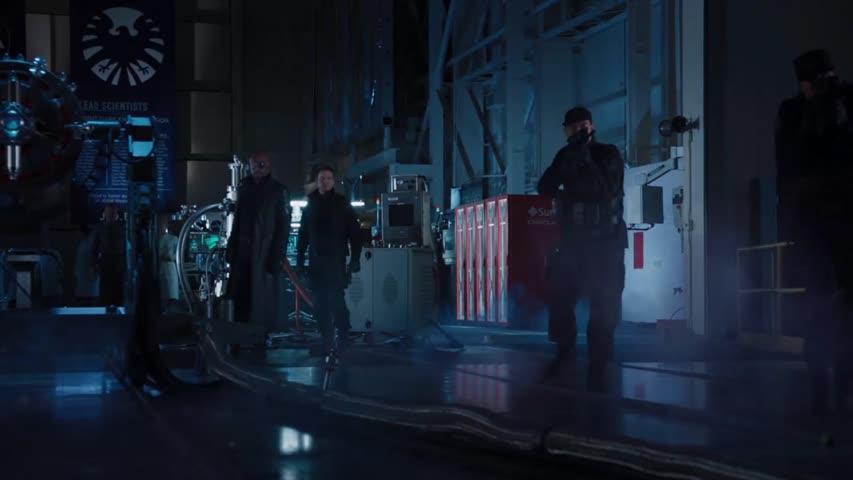 外星身份曝光  復仇者聯盟看上都敏俊?!