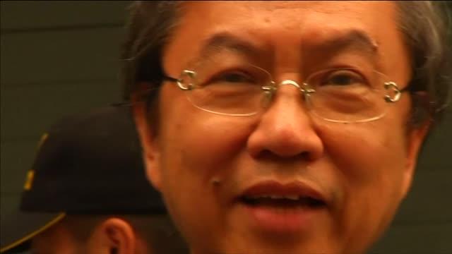 香港公民提名特首无望