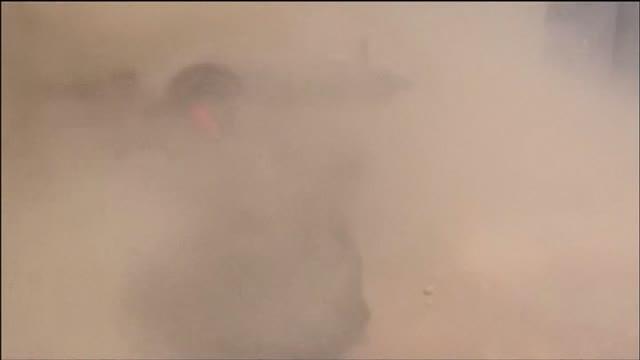戈蘭高地爆激戰