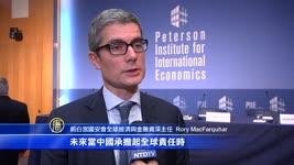 人民币正式〝入篮〞  专家警告北京需负起责任
